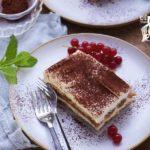 Thermomix Cookbook: Cách làm bánh Tiramisu tuyệt ngon
