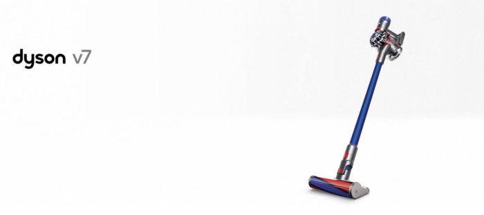 So sánh giá máy hút bụi không dây Dyson V7 với màng lọc HEPA - Hàng nhập khẩu (Dyson V7 Fluffy Hepa cordless vacuum cleaner)