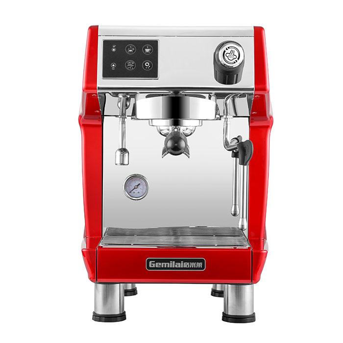 Review máy pha cafe Gemilai CRM 3200: Mình thích thì mình