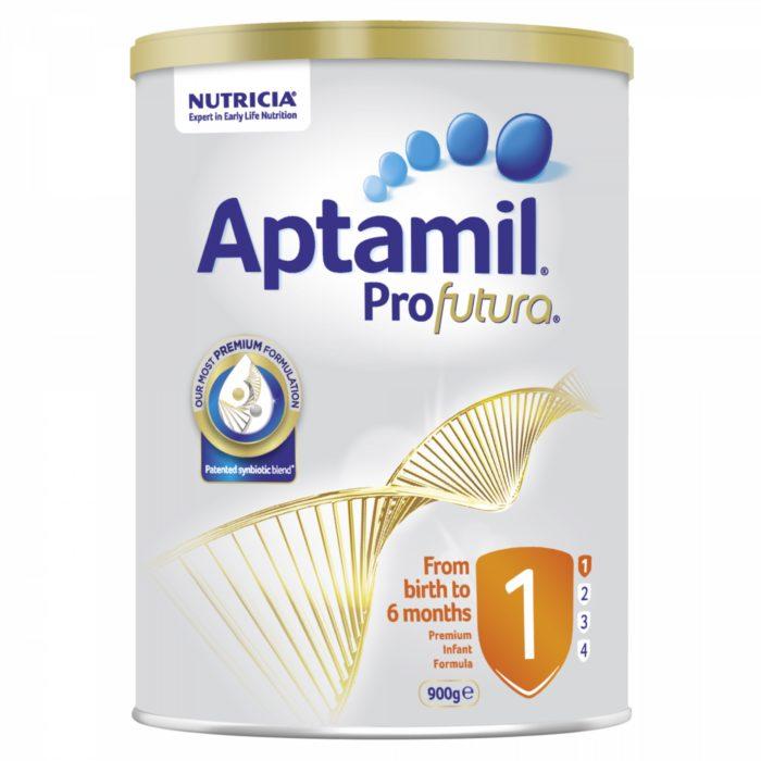 Top 6 thương hiệu sữa Úc, Đức tốt nhất được các mẹ Việt lựa chọn cho con