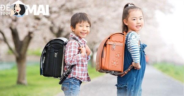 Top 5 ba lô chống gù cho học sinh tốt nhất, bảo vệ lưng cho bé