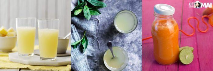 3 loại thức uống hữu hiệu cho mùa dịch, phòng chống COVID