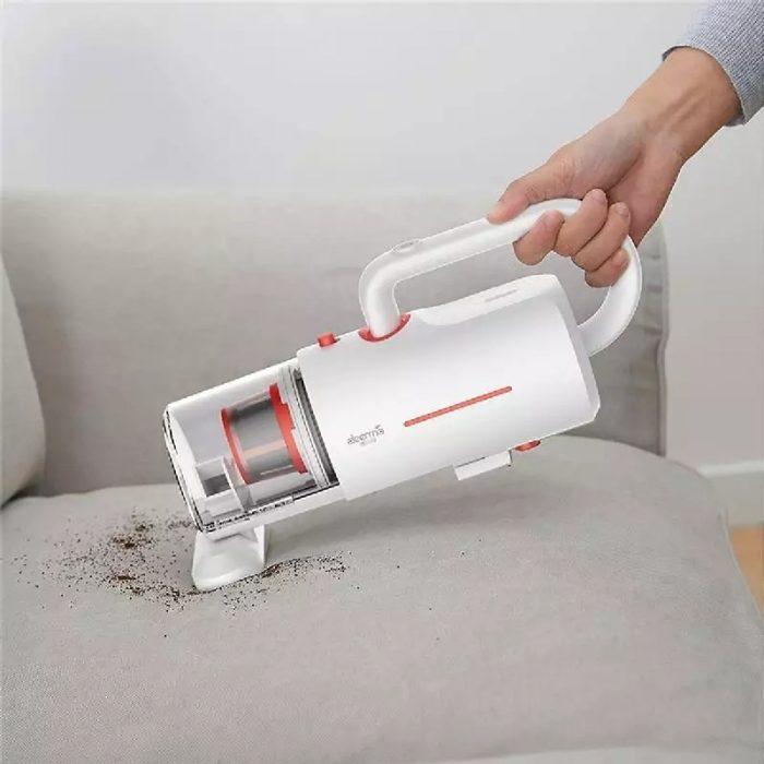 Mua máy hút bụi diệt khuẩn UV gối đệm giường Deerma CM1300 giá cực tốt hôm nay