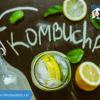 Trà Kombucha