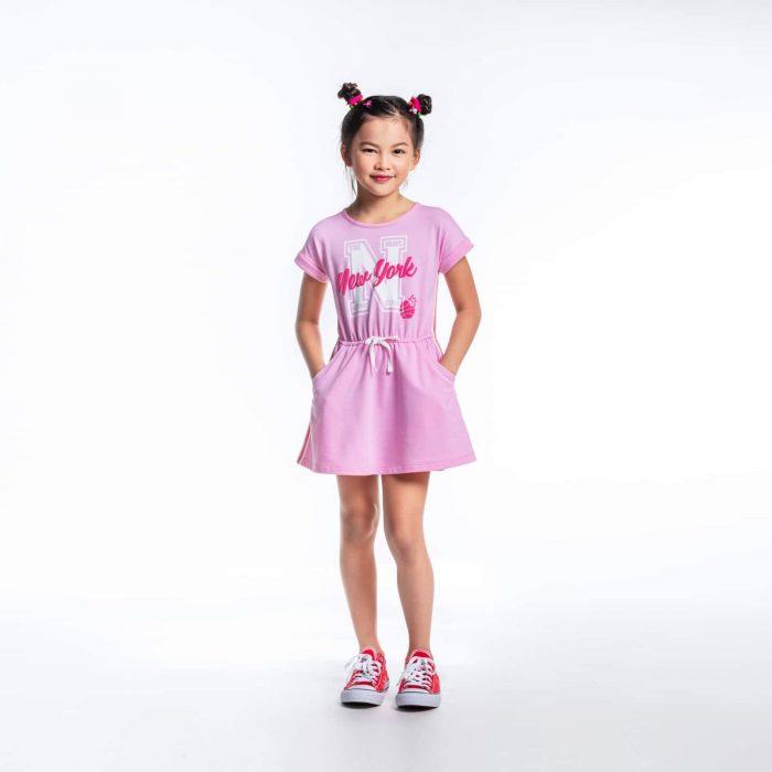 Áo đầm bé gái MDK EZ New York giá tốt nhất hôm nay