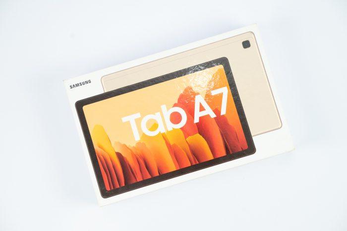 Samsung Galaxy Tab A7 giá tốt nhất hiện nay