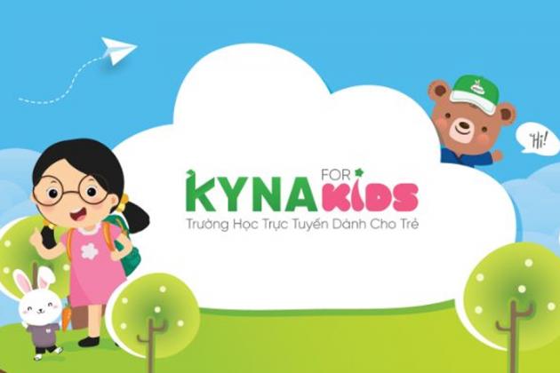 Khóa học toán tư duy tại KynaForkids