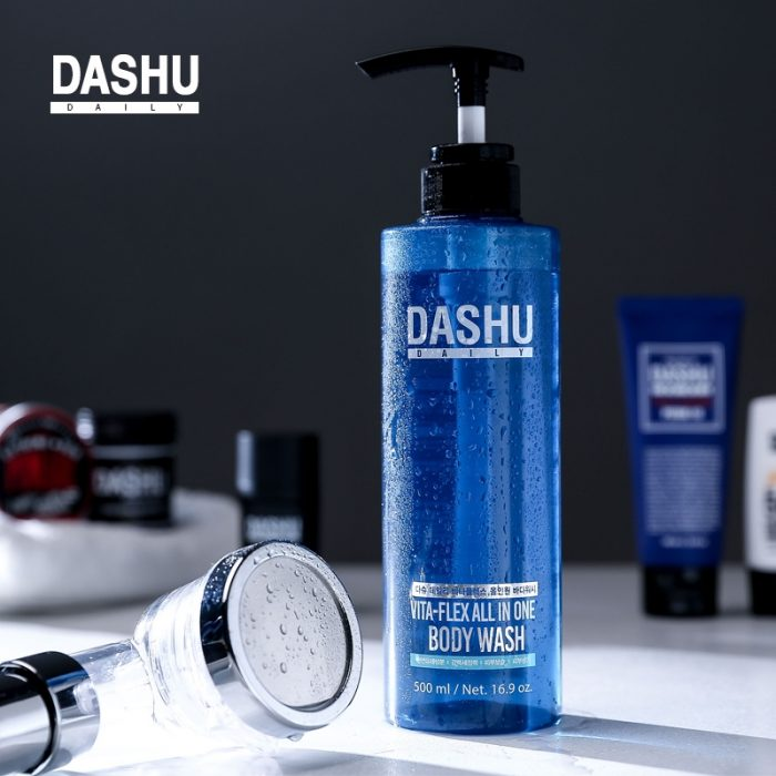 Review Dashu: Top mỹ phẩm dành cho nam giới được ưa chuộng