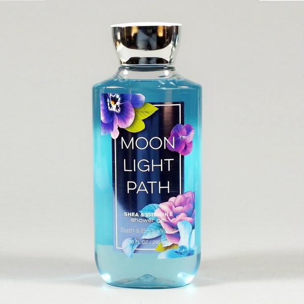 Sữa tắm Bath & Body Works MoonLight Path